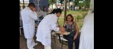 Evento �Saúde em Tietê� é sucesso de público