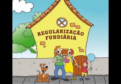 Seminário sobre Regularização Fundiária Urbana