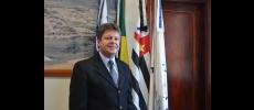 Vlamir Sandei participa de inauguração da nova sede da APM