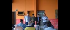 Base dos Bombeiros comemora 12 anos em Tietê