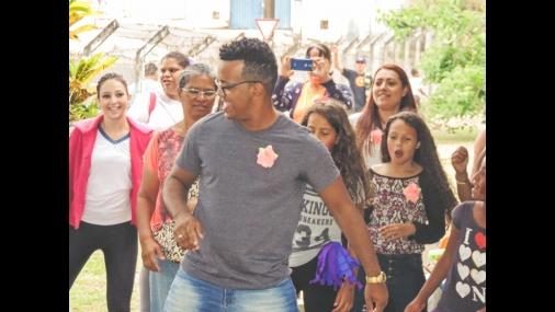 2ª Ação Comunitária do ano em Cerquilho