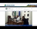 Legislativo de Tietê conta com novo site