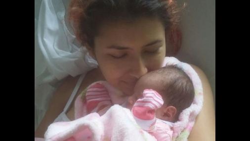Gestante entra em trabalho de parto durante prova do Enem