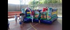 Prefeitura realiza uma semana de diversão para alunos