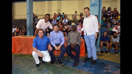 Escola Carlina realizou o evento Africanidades em Tietê