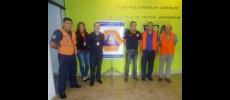 Defesa Civil participa de curso na UNESP