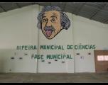 III Feira Municipal de Ciência premia os melhores projetos