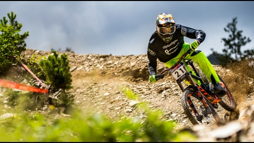 Cerquilho recebe a 5º etapa do Campeonato Regional de Mountain Bi