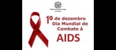 Tietê terá ações de combate à AIDS