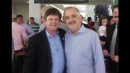 Vlamir Sandei conquista 250 mil reais para Tietê