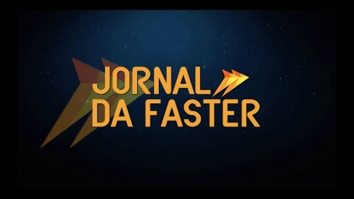Jornal da Faster 23/11/2017