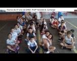 Educação realiza projeto de transição escolar