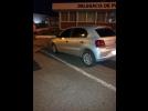 Polícia Militar recupera veículo e carga roubada
