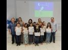 54 alunos de Cerquilho são premiados