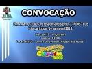 Prefeitura convoca donos de carrões para reunião sobre o Carnaval