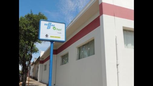 Prefeitura inaugura posto do Sebrae Aqui em Cerquilho