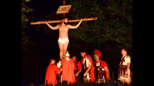 Paixão de Cristo de Piracicaba inicia ensaios neste domingo