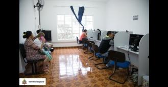 Inscrições para concurso público da prefeitura de Tatuí