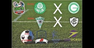 Copa Cohab iniciou no último domingo