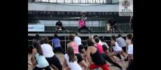 Prefeitura de Cerquilho realiza 19º Caminhando com Saúde
