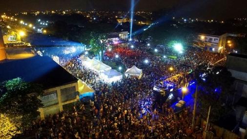Prefeitura informa programação do Carnaval de Cerquilho