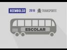 Reembolso Transporte Escolar Boituva