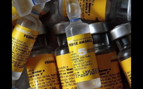 Tatuí vacina em janeiro mais de seis mil pessoas