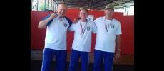 Atletas de Tietê conquistam medalhas nos Jogos em Itapeva