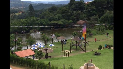 Quinta do Olivardo terá horário especial durante o Carnaval