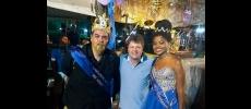 Carnaval da Gente resgata tradições e ganha elogios