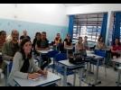 Professores definem ano letivo em Planejamento Escolar