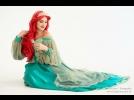 Iguatemi Esplanada apresenta peça �A Pequena Sereia�