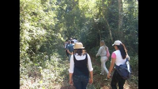 Cursos gratuitos de turismo rural em Tatuí