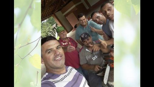 Curso de motosserra é realizado em Tietê
