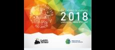 Prefeitura de Laranjal Paulista divulga eventos de 2018