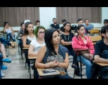 Alunos começaram os cursos gratuitos do programa Qualifica jovem
