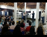 UNIVESP inicia aulas no Polo Tietê
