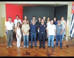 Novos membros tomam posse no Conselho Municipal de Defesa do Meio