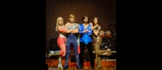 Teatro Municipal recebe espetáculo ABBA The History - A Salute To