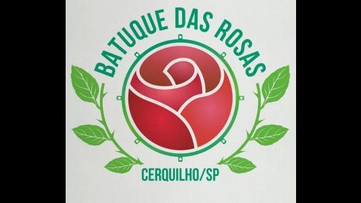 Batuque das Rosas é o nome escolhido para a Bateria Municipal
