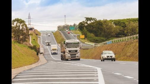 Feriado de Páscoa deve levar 535 mil veículos às rodovias