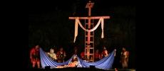 Paixão de Cristo de Piracicaba tem público de 9200 pessoas