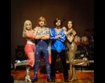 Teatro Municipal recebe espetáculo ABBA The History