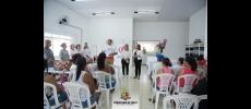 Fusstat lança curso de aprendiz de cozinheiro no Santa Rita