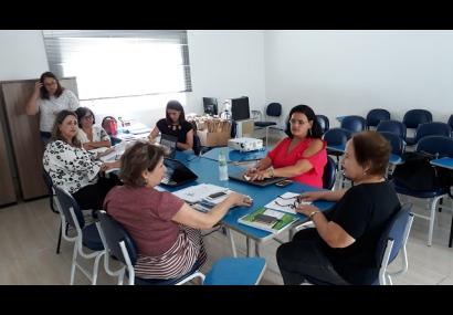 Gestores da parceria entre Prefeitura e instituto Senna se reúnem