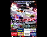 Expocar Show será realizado em Tietê