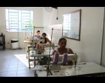 Fundo Social abre cursos de costura e modelagem