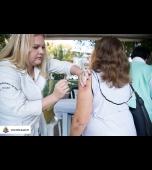 Campanha de vacinação contra a gripe terá início segunda-feira
