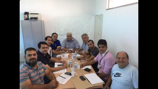 Cerquilho recebe reunião sobre os Jogos Regionais da 8ª Região