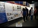 Mostra itinerante de museu realiza mais de 7 mil atendimentos